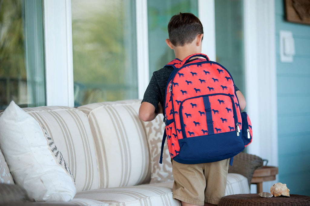 Doggone Personalized Backpack - Personalized Gifts for Kids