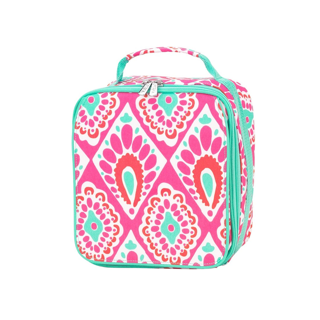 Beachy Keen Personalized Lunch Bag - Monogrammed Gifts
