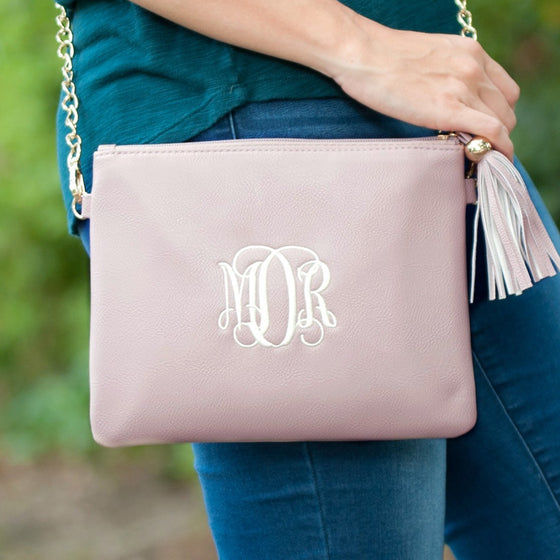 Kylie Crossbody Bag - Personalized Gifts for Her