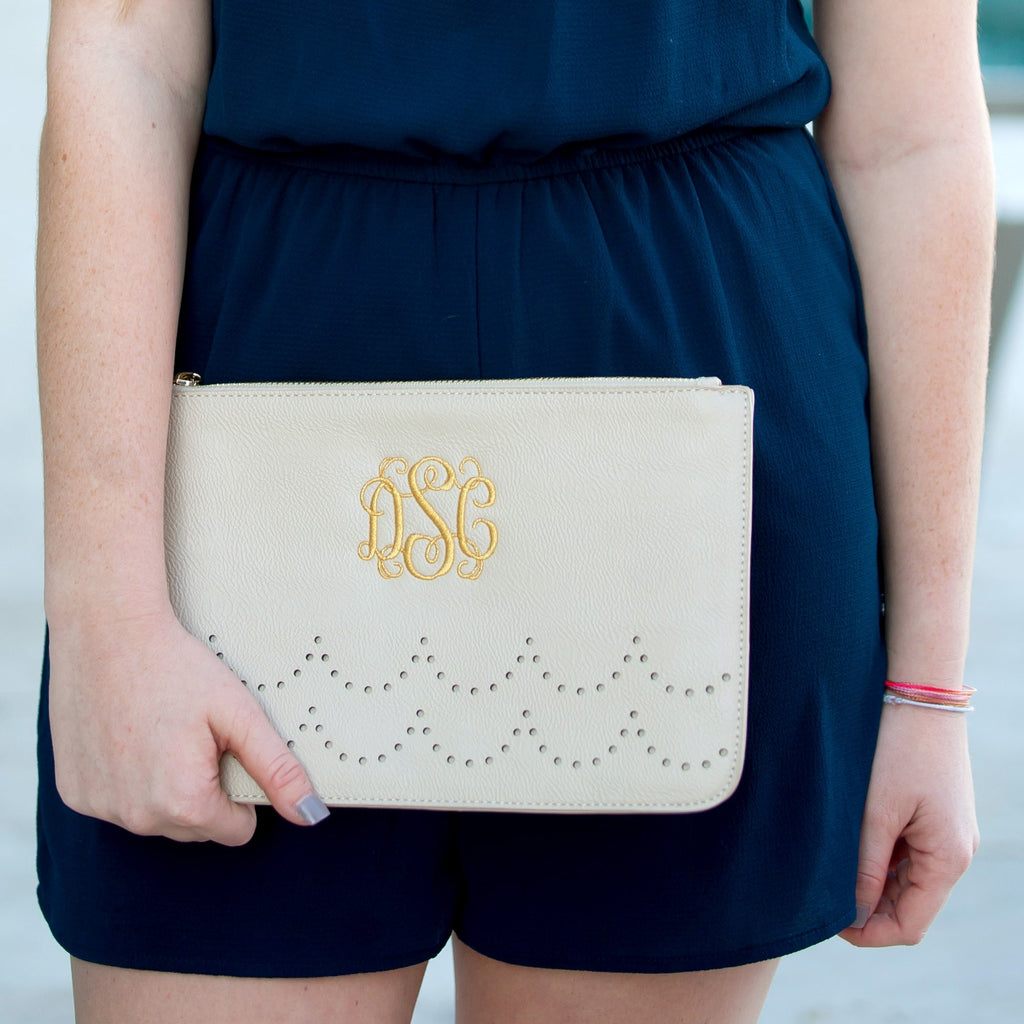 Charleston Clutch Bag - Gifts for Her