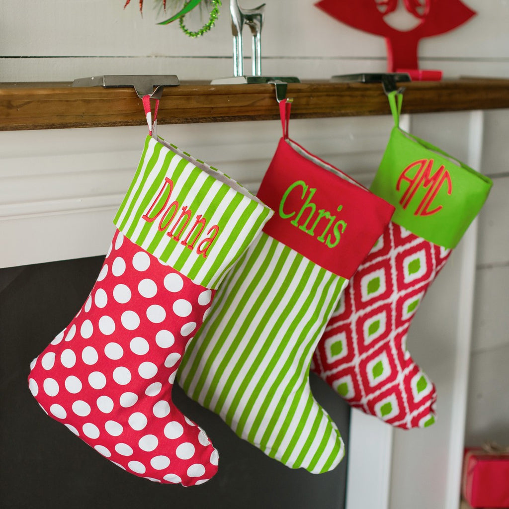 Christmas Stockings | Premier Home & Gifts