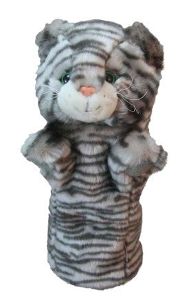 Kitty Cat Golf Head Cover