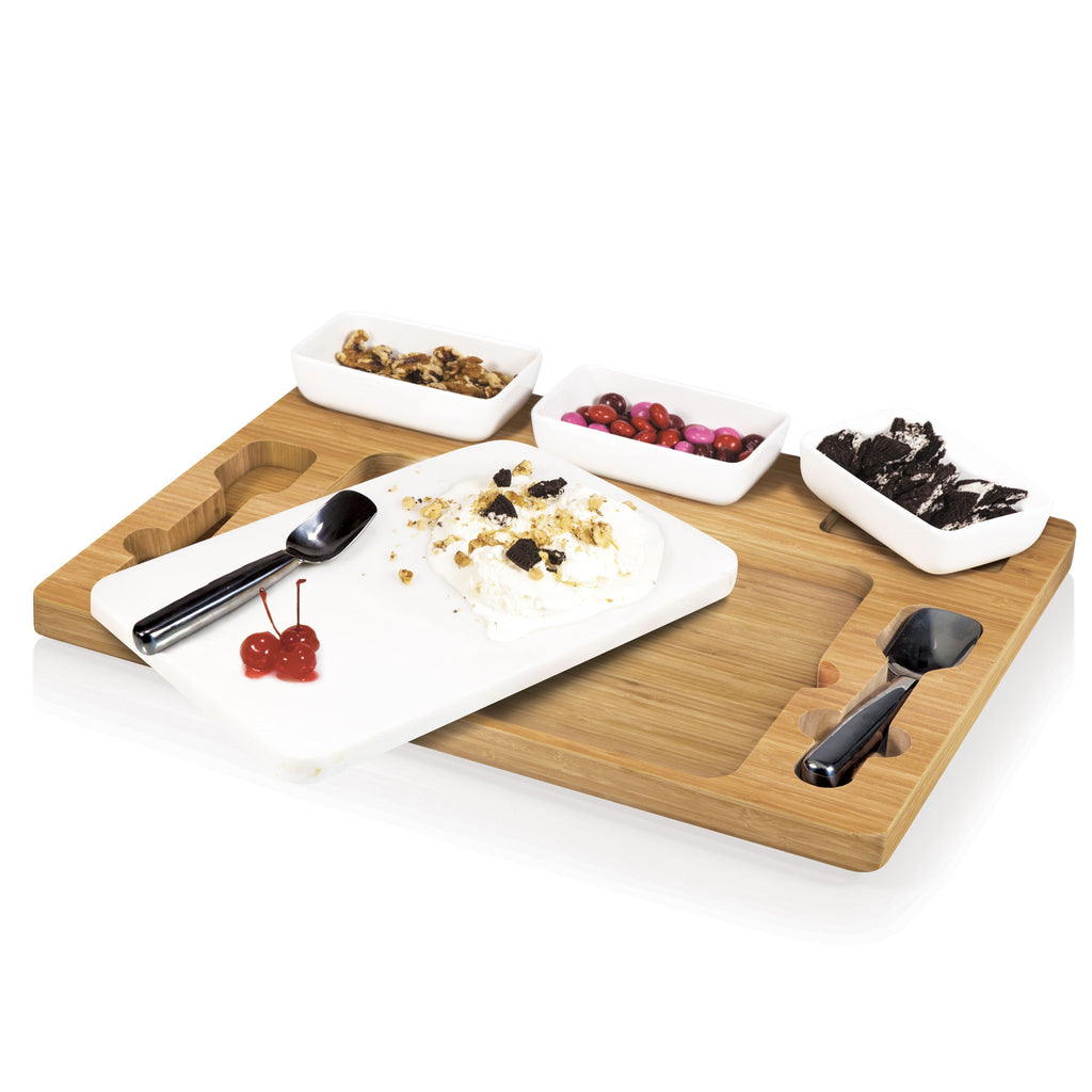Ice Cream Parlor Mixing Board