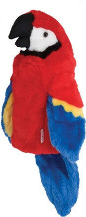 Parrot Golf Head Cover