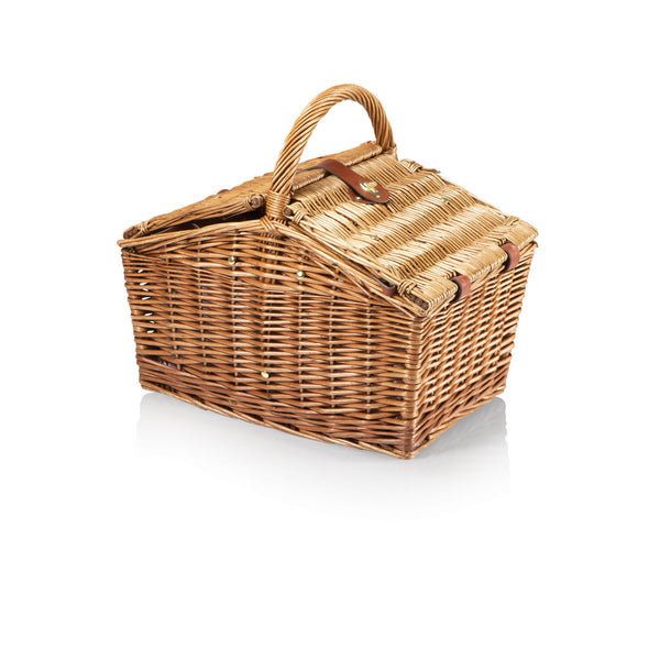 Piccadilly Picnic Basket For 2 : Piccadilly picnic basket