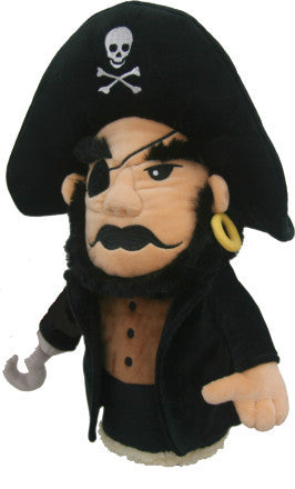 Pirate Golf Head Cover