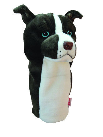 Pitbull Golf Head Cover