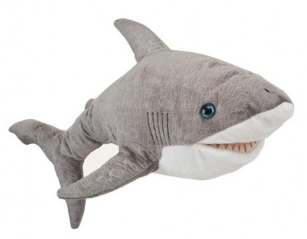 Shark Golf Head Cover