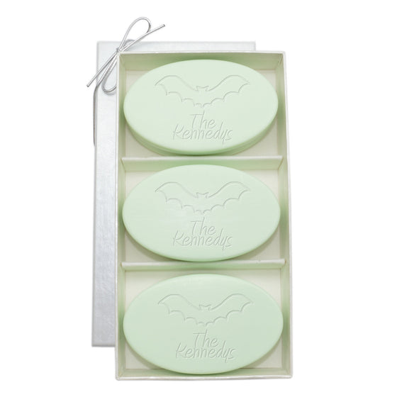 Bat Luxury Soaps - Personalized