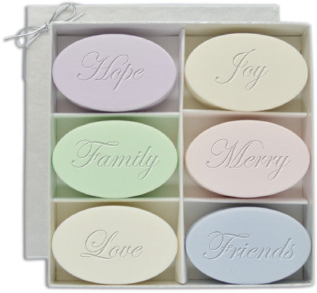 Signature Spa Inspiration Soap Gift Set