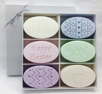 Happy Easter Soap Gift Set