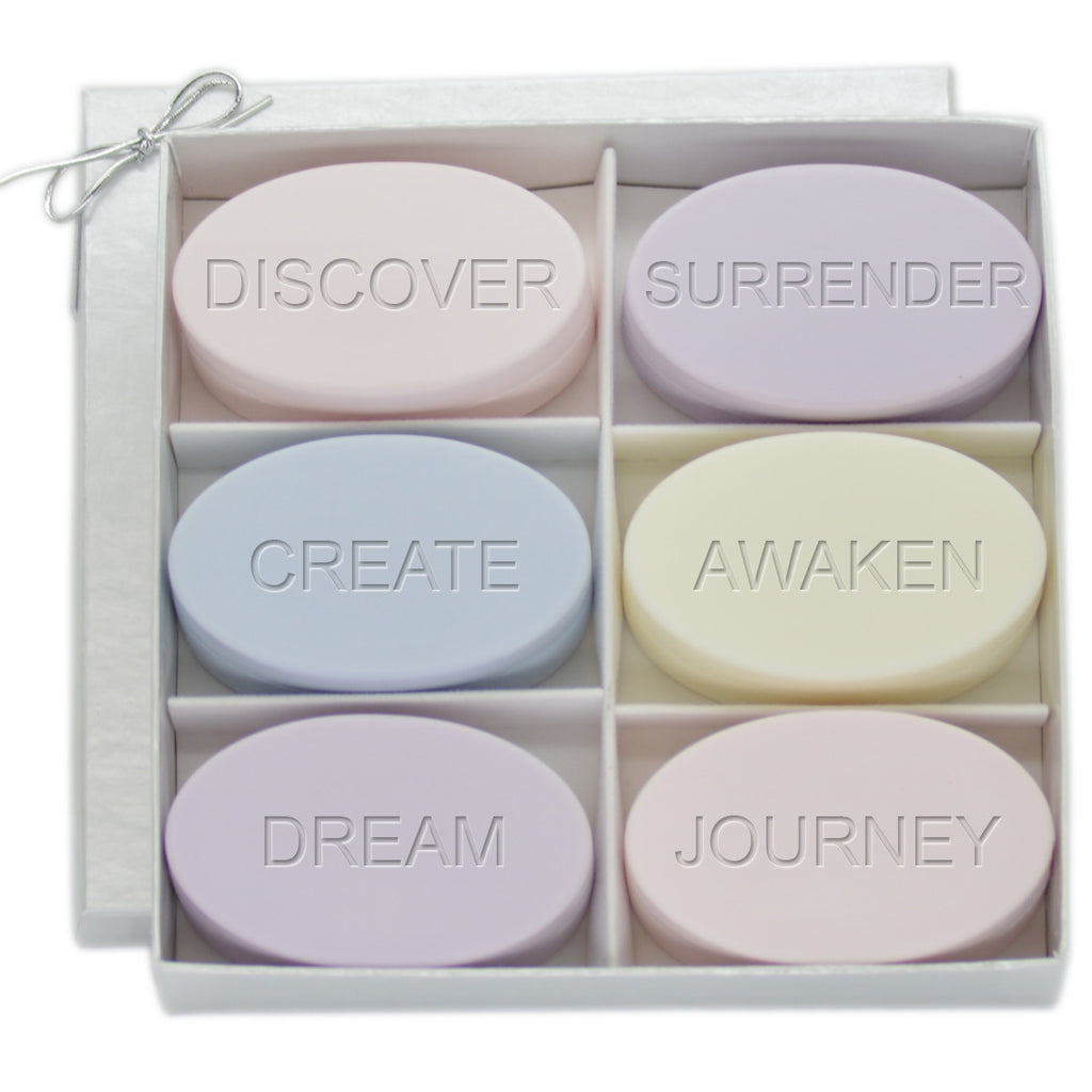 Soaps for the Journey Soap Gift Set
