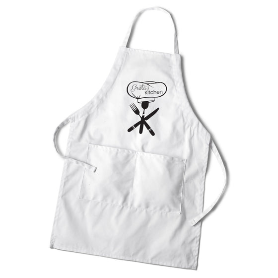 Personalized Apron - Chef's Hat - Premier Home & Gifts