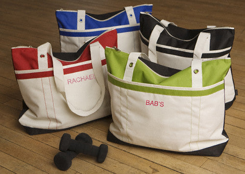 Personalized Fun Tote