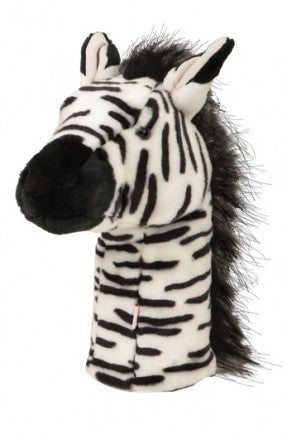 Zebra Golf Head Cover