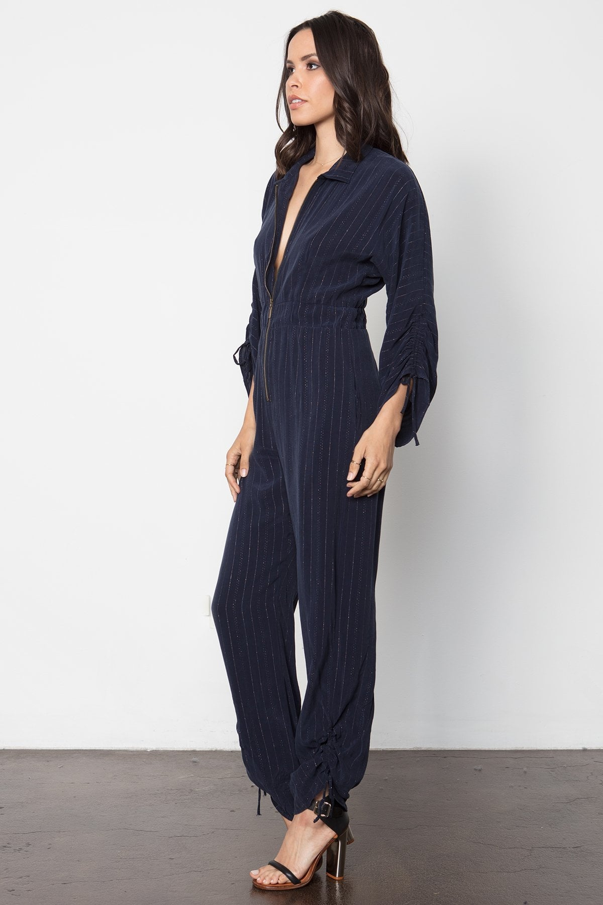 THE SANTOS JUMPSUIT