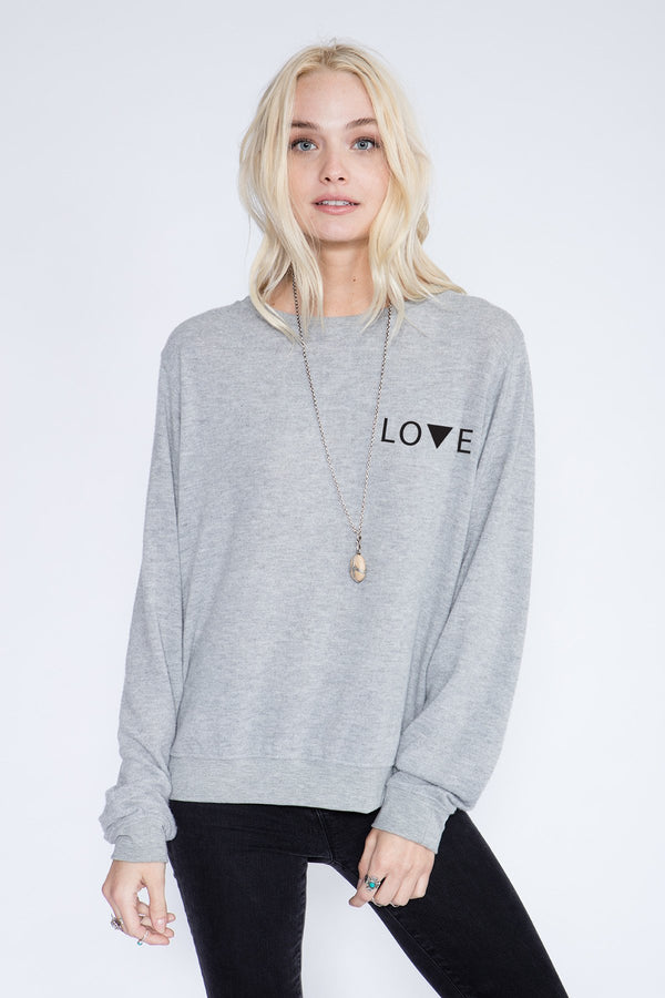 The Softest Pullover Love