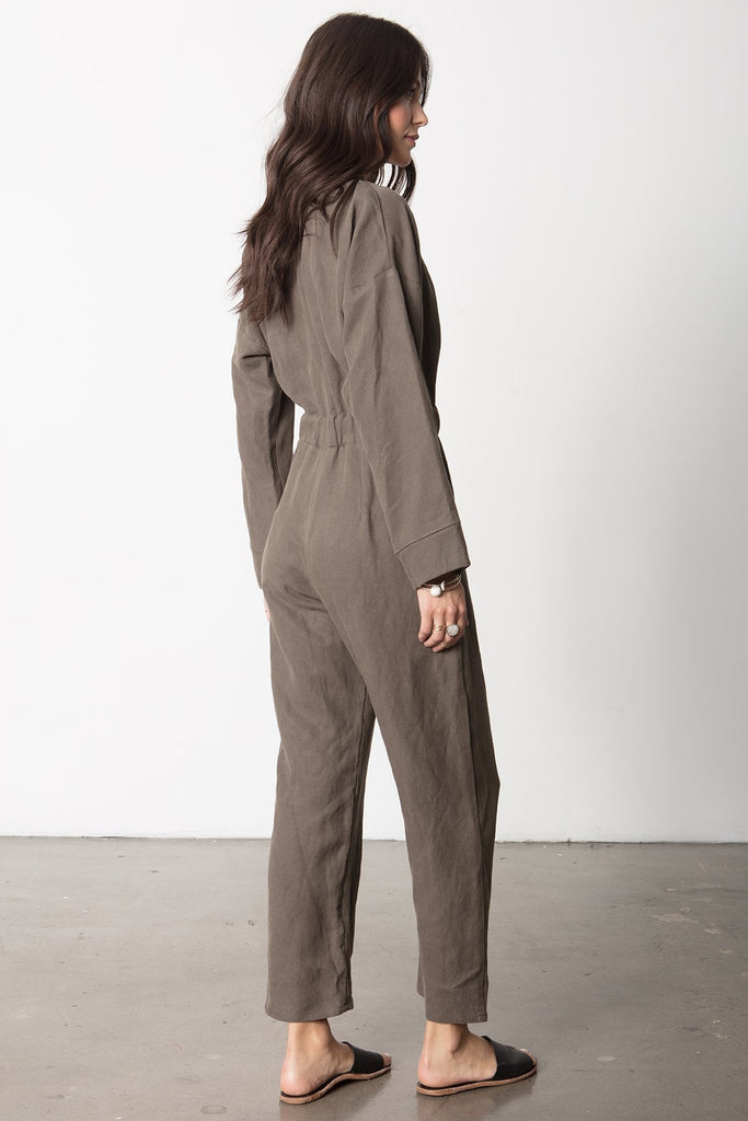 THE PARKER JUMPSUIT