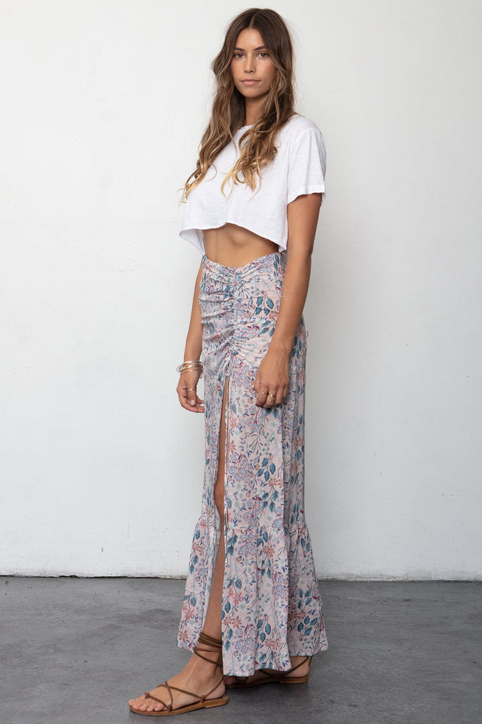 THE BLUFFS SKIRT