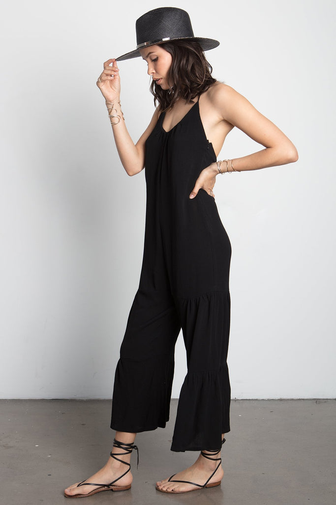 THE SEASIDE RUFFLE JUMPSUIT