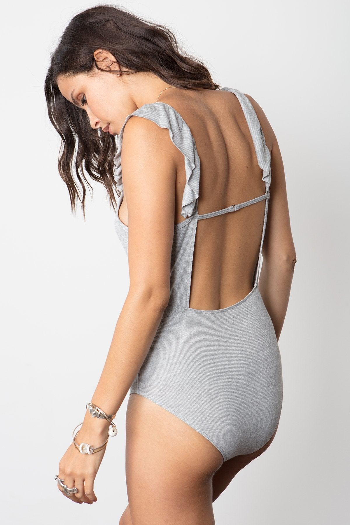 THE XOX BODYSUIT