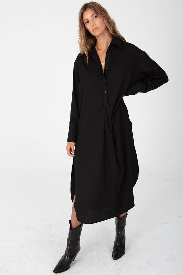 THE SHIRTING TUNIC