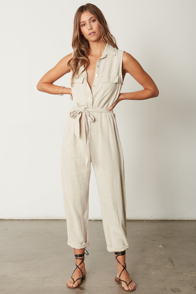 YOUR WAY JUMPSUIT