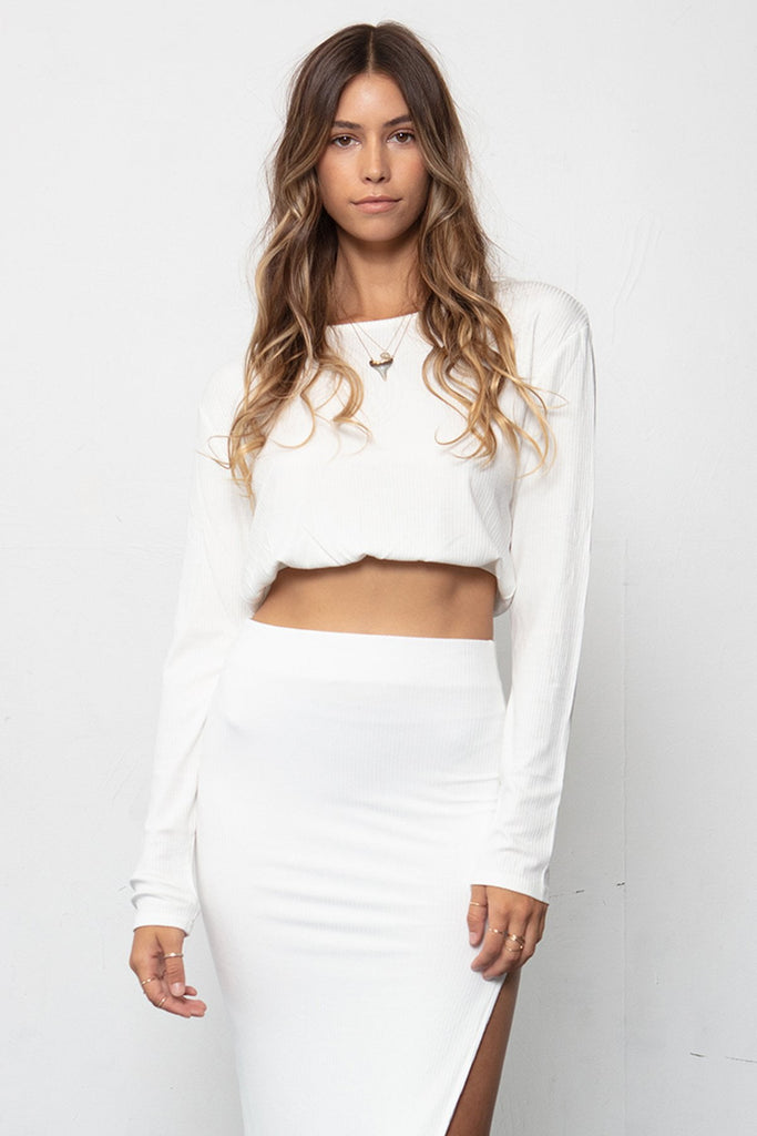 THE TEYA TOP