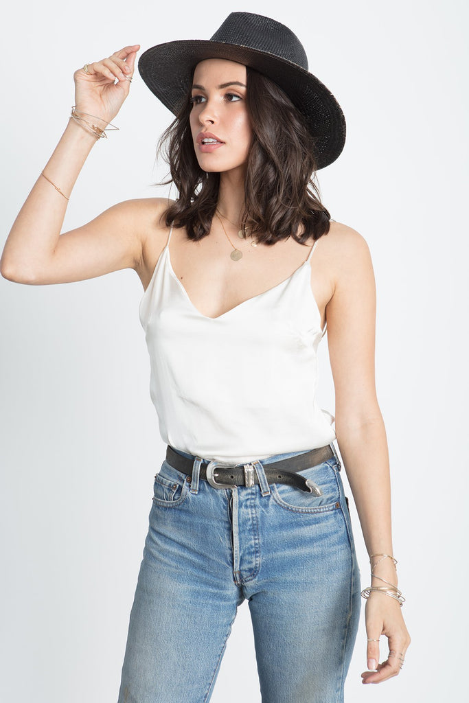 THE CAMI TOP