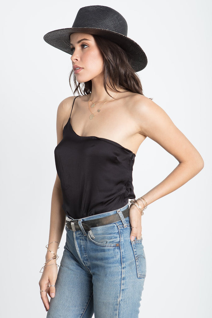 THE MUSE SLIP CAMI