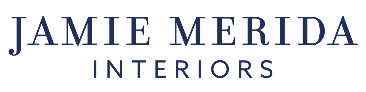 Jamie Merida Interiors