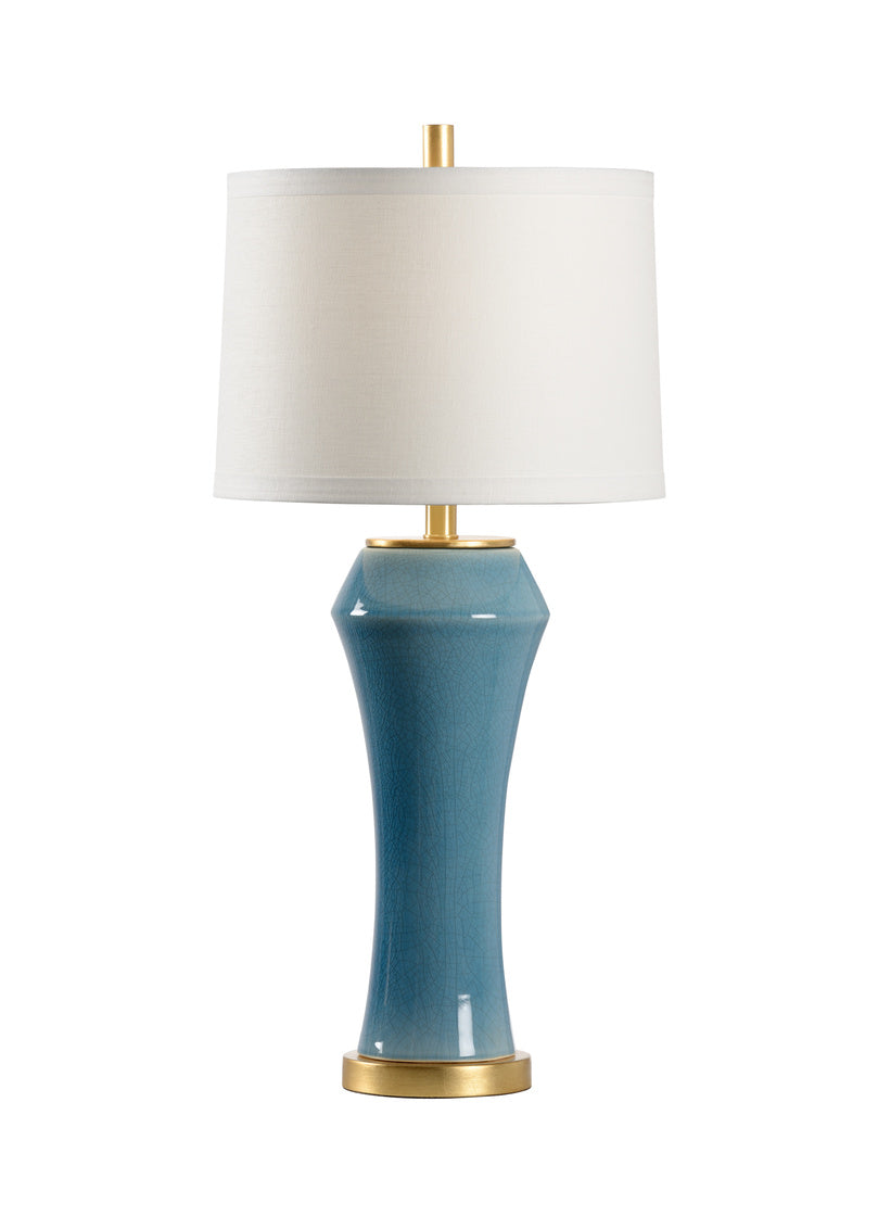 Laurel Lamp