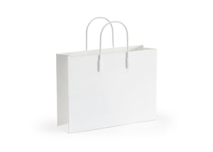 Chic Tote Magazine Rack