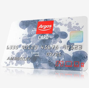 www.Myargoscard.co.uk - Register & Manage Argos Card Online