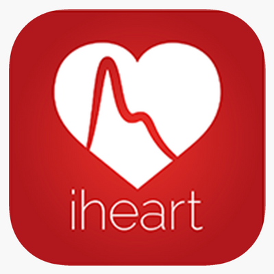 iHeart - Heart Rate Monitor Monthly Subscription