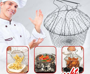 Chef Basket - The Ulitmate Frying Basket