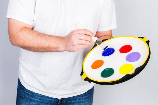 Paint2it - Non-Spill Paint Tray Pro