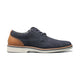 BARKLAY Plain Toe Oxford