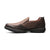 KORE WALK Moc Toe Slip On