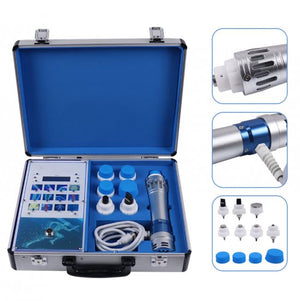 Shockwave Therapy Machine Function Pain Removal for Erectile Dysfunction ED Treatment