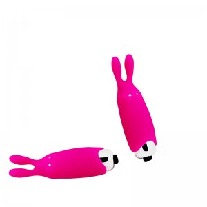 Adult multi-speed rabbit silicone clitoral massager