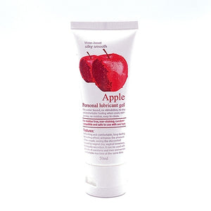 Fruit flavor Sex Lubricant Sex Oil Vaginal and Anal Gel