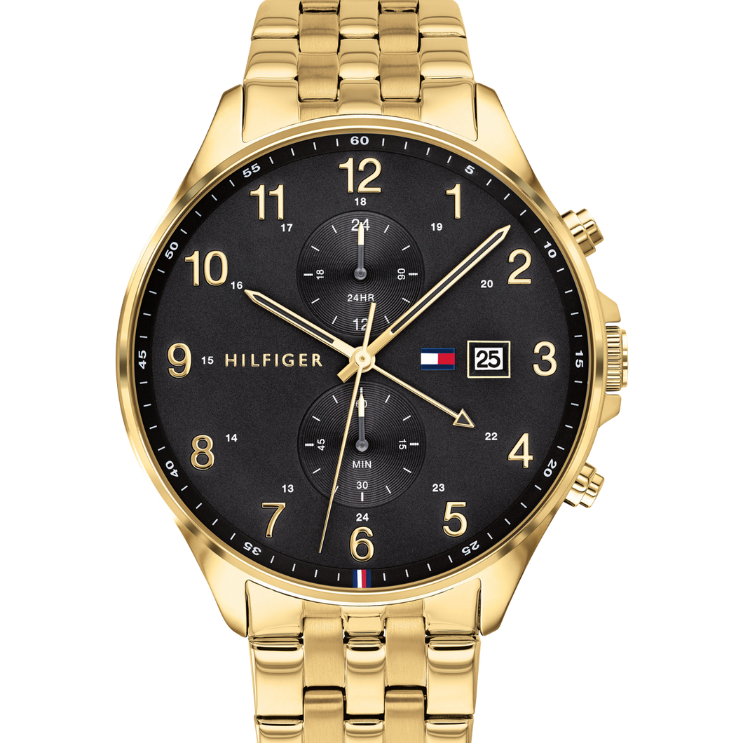 Tommy Hilfiger West 44mm