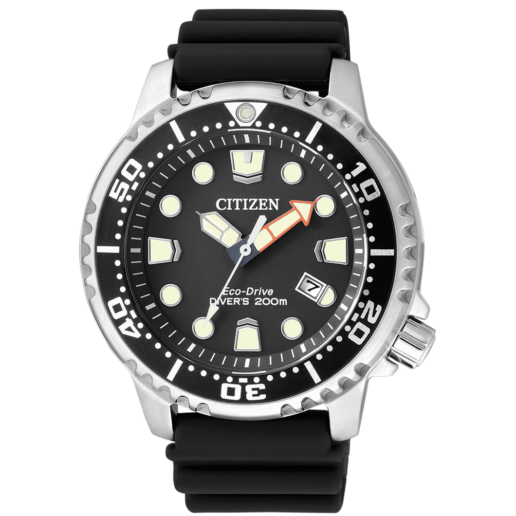 Citizen Promaster Eco-D Dive Sort