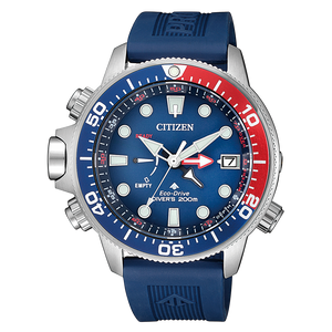 Citizen Promaster Aqualand - Caliber J250