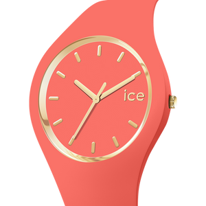Ice Glam Medium Peach