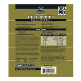 Red Barn Beef Recipe Rolled Food