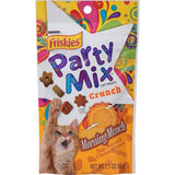 Friskies Party Mix Morning Munch Cat Treats