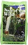 Taste of the Wild Rocky Mountain Feline Recipe Roasted venison and smoked salmon