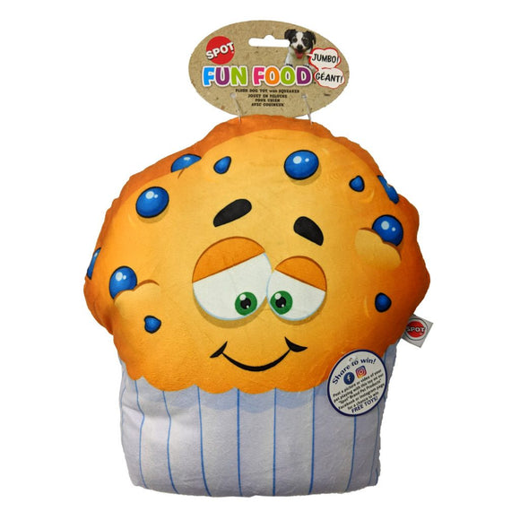 Ethical Products FUN FOOD JUMBO MUFFIN 11″